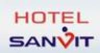 Centrum Promocji Zdrowia Sanvit Hotel logo