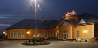 Hotel Atena logo