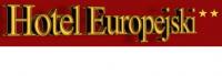 HOTEL EUROPEJSKI logo