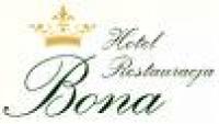 Hotel i Restauracja BONA logo