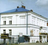Hotel Jagielloński logo