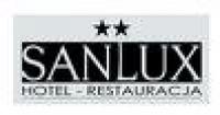 Hotel SANLUX logo