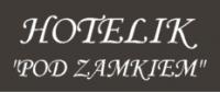 Hotelik Pod Zamkiem logo