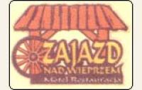 Motel Zajazd Nad Wieprzem - Motel Restauracja Gospoda u Alfreda logo