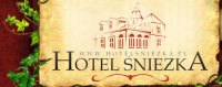 Śnieżka - Hotel, Restauracja logo