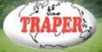 Traper logo